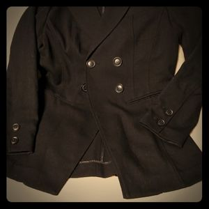Coldwater Creek Pea Coat
